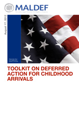 Toolkit on Deferred Action for Childhood Arrivals