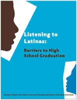 Listening to Latinas: Barriers to High School Graduation