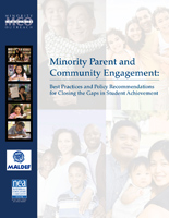 Minority Parent and Community Engagement Report