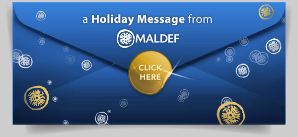 A Holiday Message from MALDEF - CLICK HERE